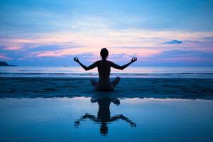 Viver em equilíbrio