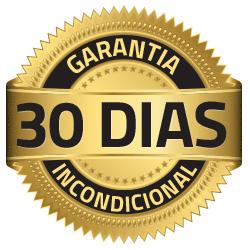 garantia de 30 dias do Programa de Relacionamento na Prática