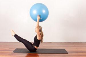 Corpo D21 Power Pilates