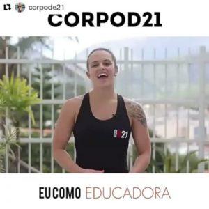 D21 Power - Caiuá Simas